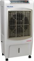 View varna Diamond DX Desert Air Cooler(White, 80 Litres) Price Online(VARNA)