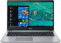 Acer Aspire 5s Core i5 8th Gen - (8 GB/1 TB HDD/Windows 10 Home) A515-52 Laptop(15.6 inch, Silver, 1.8 kg)   Laptop  (Acer)