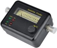 secro DB Satellite Signal Finder Meter for Any Sat Dish LNB DIREC TV Dish Network DB-SFM-B Non-magnetic Electronic Level(10 cm)