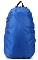 The Craft House DD-BRC-01 Rain & Dust Cover For Bags Navy Blue Luggage Cover Luggage Cover(Medium, Blue)