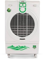 View Kenstar TURBO COOL SUPER WITH REMOTE Desert Air Cooler(White, 40 Litres) Price Online(Kenstar)