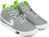 Asian Casuals For Men(Grey, Green)