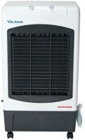 View varna Sapphire DX Desert Air Cooler(White, 50 Litres) Price Online(VARNA)