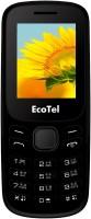 EcoTel E11(Black&Green)