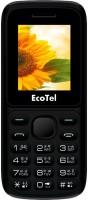 EcoTel E12(Black)