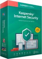 KASPERSKY Internet Security 1 User 1 Year(Voucher)
