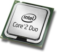 Intel 2.93 GHz LGA 775 CORE 2 DUO E7500 Processor(Light Grey)