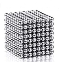Cross (5MM) Magnetic Balls MagnetsToys Sculpture Building Magnetic Blocks Magnet Cube Toy Stress Relief Gift SS112(216 Pieces)