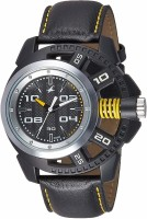 Fastrack 38028PL01  Analog Watch For Men