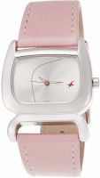 Fastrack NG6091SL01 Analog Watch  - For Women