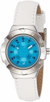 Fastrack 6157SL02  Analog Watch For Women