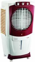 View Crompton AURA 75 Desert Air Cooler(WHITE, RED, 75 Litres) Price Online(Crompton)