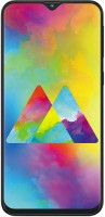 Samsung Galaxy M20 (Charcoal Black, 32 GB)(3 GB RAM)