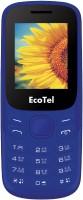 EcoTel E11(Dark Blue)