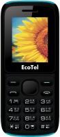 EcoTel E12(Black Blue)