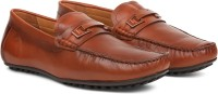 Bata CARIDES Loafers For Men(Tan)