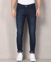 Metronaut Flexi Slim Men Blue Jeans