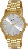 Titan 1712YM02  Analog Watch For Unisex