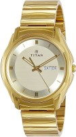 Titan 1578YAE Karishma Analog Watch For Men
