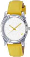Fastrack 6046SL03  Analog Watch For Girls