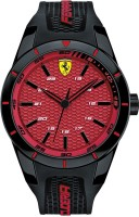 Scuderia Ferrari 0830248 Watch  - For Men