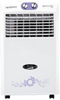 View Hindware Snowcrest Personal Air Cooler(White, 18 Litres)  Price Online