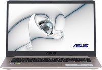 View Asus Vivobook 15 Core i5 8th Gen - (8 GB/1 TB HDD/256 GB SSD/Windows 10 Home/2 GB Graphics) X510UN-EJ461T X510U Thin and Light Laptop(15.6 inch, Gold) Laptop