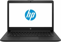 View HP Notebook Pentium Dual Core - (4 GB/1 TB HDD/Windows 10) 15q-bu002tu Laptop(15.6 inch, Black) Laptop