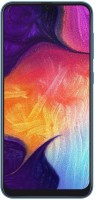 Samsung Galaxy A50 (Blue, 64 GB)(4 GB RAM)