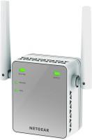 NETGEAR EX2700 N300 Wi-Fi Range Extender (White) 300 Mbps Wireless Router(White, Single Band)