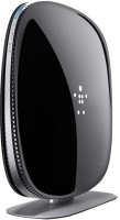 BELKIN AC1200 Dual Band Wireless AC Router + Gigabit (Latest Generation) 150 Mbps Wireless Router(Black, Dual Band)