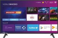 Noble Skiodo INT 98cm (39 inch) HD Ready LED Smart TV(NB39INT01)