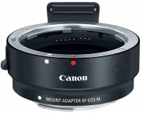 Canon EF-M Lens Adapter Electronic Lens Adapter