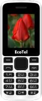 EcoTel E14(White blue)
