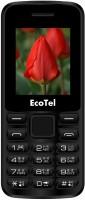 EcoTel E14(Black blue)