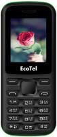 EcoTel E15(Black Green)