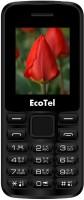 EcoTel E14(Black Grey)