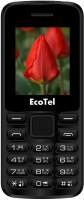 EcoTel E14(Black green)