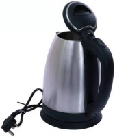 WDS 1838 Tea Kettle/Tea and Coffee Maker/Milk Boiler/Water Boiler/Tea Boiler/Coffee Boiler/Water Heater/Stainless Steel Kettle/Stainless Steel Electric Cordless Electric Kettle(1.8 L, Silver) Electric Kettle(1.8 L, Silver)