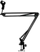 Wilson Recording condender Microphone Stand Recording Microphone Stand(Black)