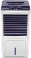 Hindware 12 L Room/Personal Air Cooler(WHITR, snowbreez cube)