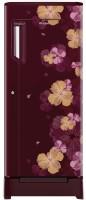 View Whirlpool 215 L Direct Cool Single Door 3 Star Refrigerator(Wine Azalea, 230 IMFRESH ROY 3S)  Price Online