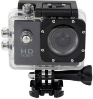 Zeom Action Shot Full HD 1080p 12mp Sport Action Camera Full HD 1080p 12mp Waterproof Action Camera best quality Sports and Action Camera(Black, 12 MP) Sports and Action Camera(Black, 12 MP)
