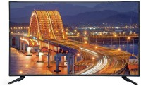 Hyundai 139cm (55 inch) Ultra HD (4K) LED Smart TV(HY5585Q4Z25)