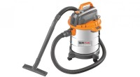 Qutbi tools Wet and Dry Vacuum Cleaner 1200 Watt 25 Litre Wet & Dry Vacuum Cleaner(Multicolor)