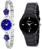 Wilton Fabulous Collection with 2 Combo Bracelet Type Watches for Girls and Women's bh55 Analog Watch  - For Girls
