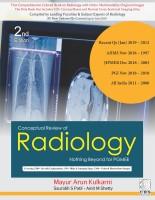 Conceptual Review of Radiology Nothing Beyond for PGMEE(english, Paperback, Mayur Arun Kulkarni)