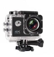 Zaptin wifi Camera Action camera Sports and Action Camera(Black, 16 MP)