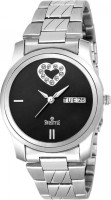 Swisstyle SS-LR251-BLK-CH  Analog Watch For Girls