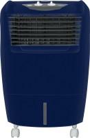 View Maharaja Whiteline Frostair Personal Air Cooler(Blue, White, Grey, 22 Litres) Price Online(Maharaja Whiteline)